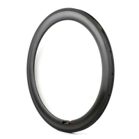 [NXT60RT23] 23mm Width Road Bike 60mm Depth 700C Carbon Rim TUBULAR