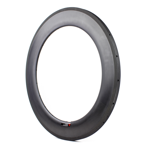 [NXT88RT23] 23mm Width Road Bike 60mm Depth 700C Carbon Rim TUBULAR